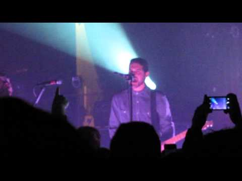 Brand New - Logan To Government Center (live at The Bell House 12/22/13) HD