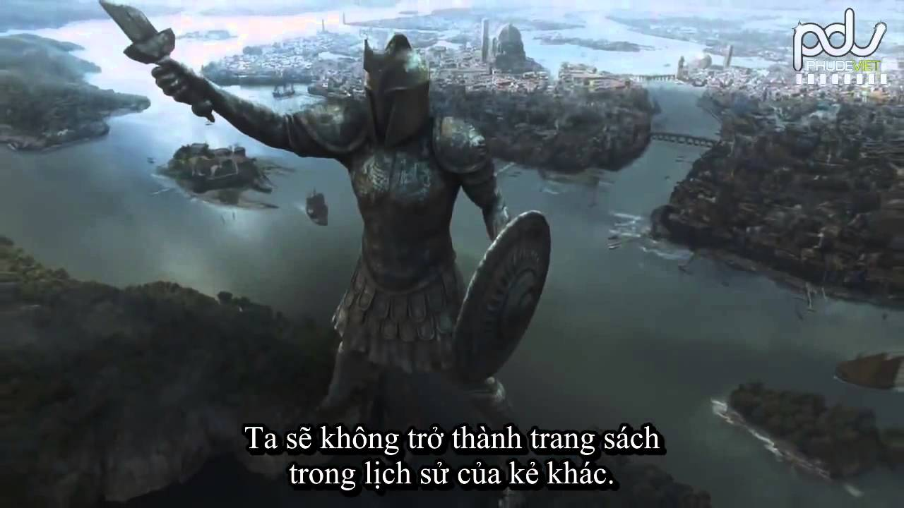 [PDV] Game of Thrones Trailer 3 Secrets Vietsub