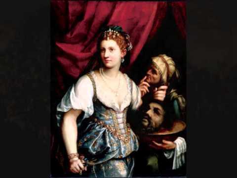 Vivaldi: Juditha triumphans [Zedda] Oralia Dominguez, Cundari, Casoni