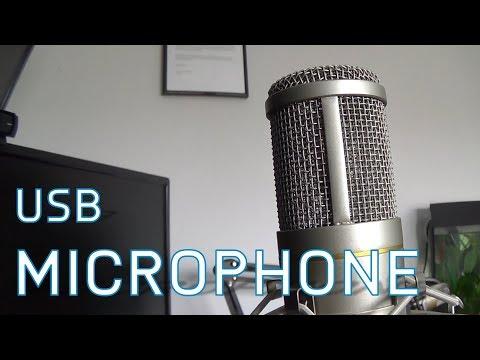 Studio USB Microphone Review | Editors Keys (Sponsored)