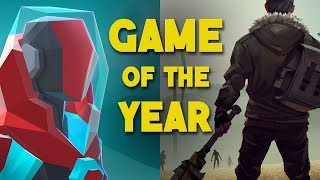 Top 10 Android & iOS Games That Made 2017 GREAT! + [GIVEAWAY ENDED]