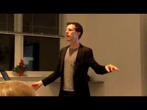 Entrepreneurship at Princeton: Entrepreneurial values