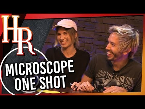 High Rollers: One Shot | Microscope