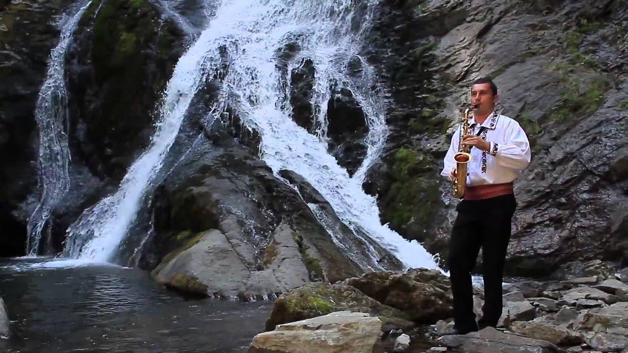 Dani si Anca - Fain mai canta saxofonu'  - album nou 2013 HD