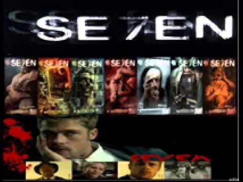 Ren Klyce, Steve Boeddeker - Lust (Se7en soundtrack)