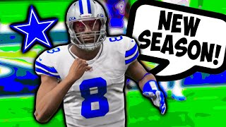 Finally, A Brand New Season! Madden 21 Face Of The Franchise (Rise To Fame) #13