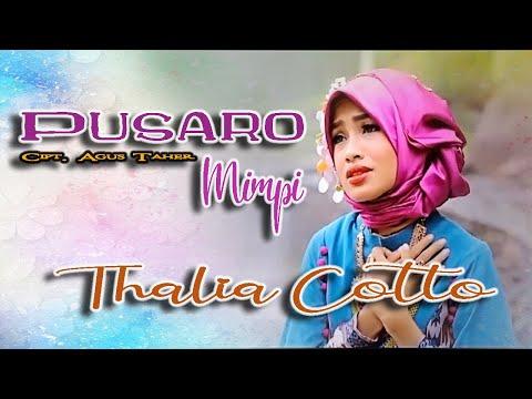 THALIA COTTO KDI-POP MINANG TERBARU 2017-PUSARO MIMPI