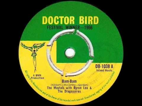 The Maytals - Bam Bam