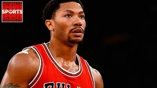 Derrick Rose ACCUSED Of Gang Rape [Is There Truth To The Accusation?]
