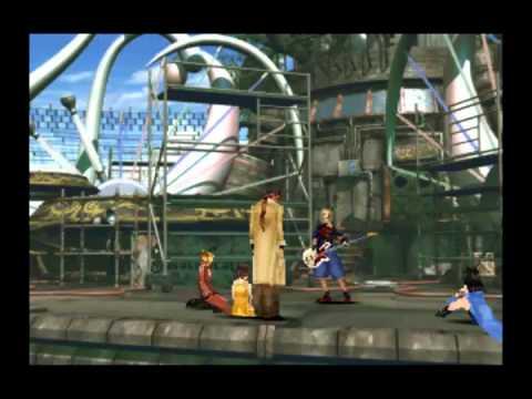 Final Fantasy VIII - Concert in Fisherman's Horizon - #72