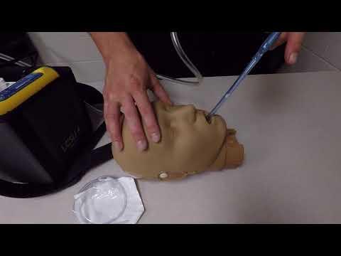 Suction Training LCSU 071118