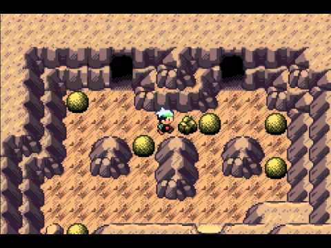 Let S Play Pokemon Smaragd Part 51 Die Hohle Unterwasser Youtube