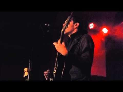 Hozier - Whole Lotta Love (partial) - SF The Chapel 21/5/2014
