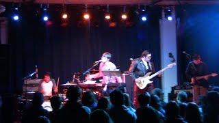 Hemlock Lane - Live- 1-9-15 at The Wow Hall