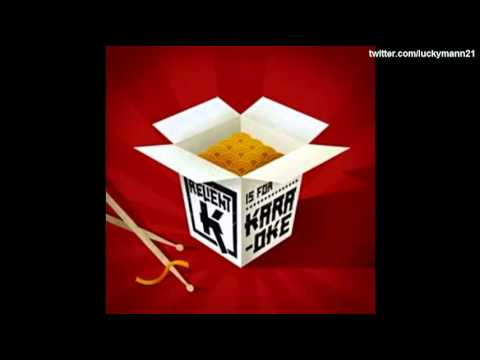 Relient K - Inside Of Love [Nada Surf Cover] K Is For Karaoke Album 2011