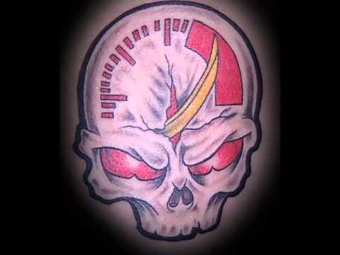 Blind Monkey Tattoo Shop North Palm Beach Florida