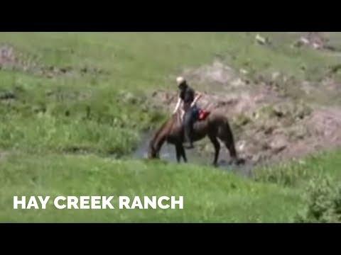 Hay Creek Ranch - Black Hills South Dakota