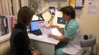 Как проходит консультация диетолога(Консультация врача-диетолога Переваловой Ольги Хризнатемовны на основе данных биоимпедансометрического..., 2016-03-20T11:20:18.000Z)