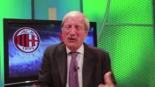 Il Milan perde col Benevento in casa: la disperazione di Crudeli