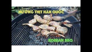 Cuộc Sống Bên Mỹ : Ăn Phở, Thịt Nướng Hàn Quốc thumbnail