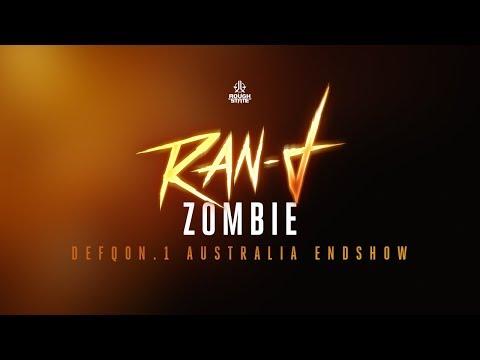Ran-D - Zombie [Defqon.1 Australia 2017 Endshow]