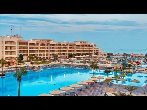 Albatros White Beach Resort Hurghada