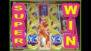 **  SUPER BIG WIN ** MUSTANG FORTUNE n Others ** SLOT LOVER **