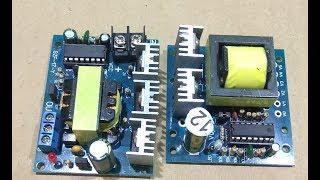 TIPS | Dùng mạch kích xung đúng cách chống phá nát thiết bị điện tử