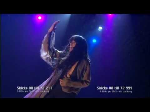 Loreen - Euphoria (Melodifestivalen 2012)