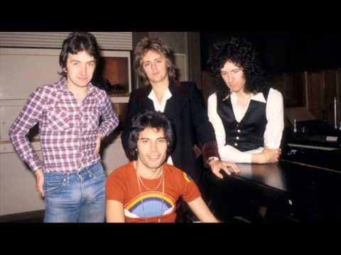 Queen BBC Radio 1 Interview 1977 Episode 1 (2011 Remaster) (40 Years Of Queen Book)