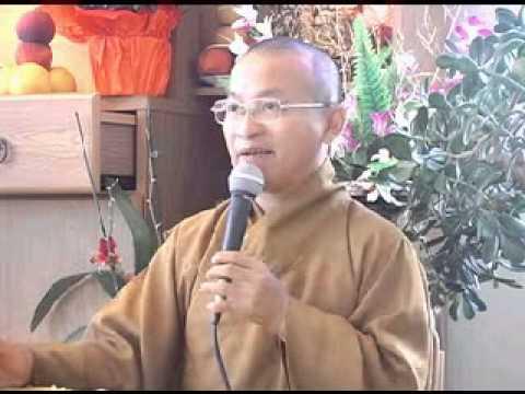 Mười điều tâm niệm - Điều 3: Sở học thấu đáo (23/08/2008) Thích Nhật Từ