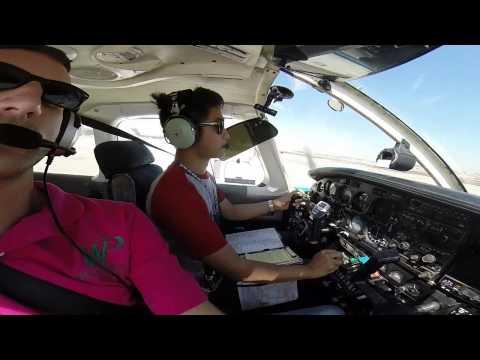 Life as a Student Pilot | Multi Engine Training