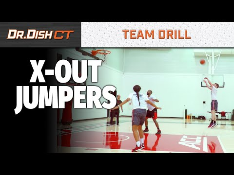 basketball-team-drills:-louisville-x-out-jumpers