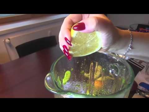 grüne smoothies diät