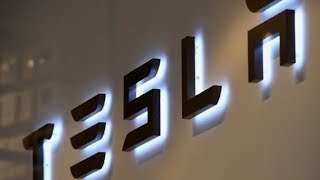 Morgan Stanley says Tesla stock could drop to $10. Video