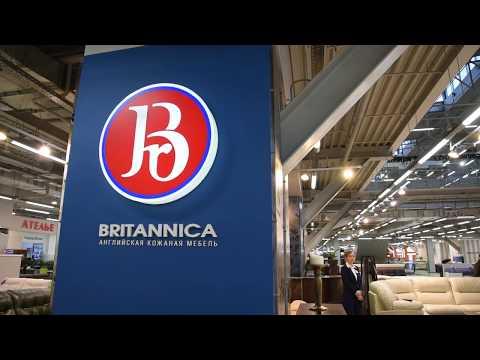 Фабрика мебели Britannica