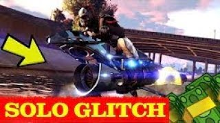 GTA 5 Online Solo Unlimited Money Glitch! 1.45 PS4/XBOX/PC TUTORIAL HOW TO DUPLICATE CARS GTAONLINE