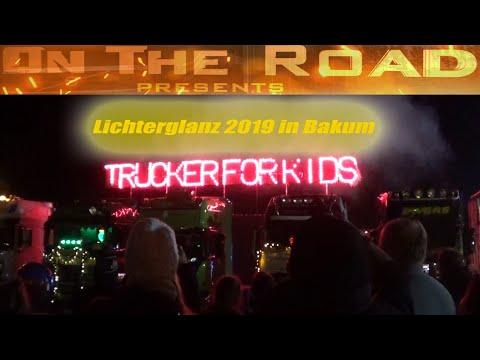 Lichterglanz 2019 In Bakum