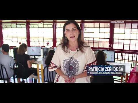 Prefeitura Municipal de Curitiba Farol do Saber e Inovacao
