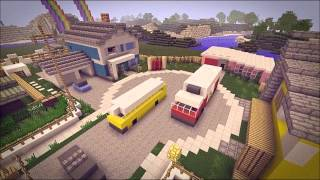 Home Design Image Ideas: minecraft village ideas youtube