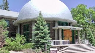 Historic Lowell Observatory, A Video Tour | Astronomy in Flagstaff, Arizona HD Video