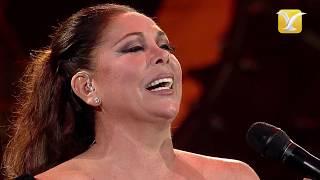 Isabel Pantoja - Así fue - Festival de Viña del Mar 2017