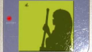 【Touhou】Bad Apple!! Gameboy 8-bit ver.【Shadow Art】【東方】