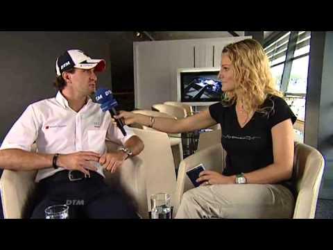 DTM Inside - Markus Winkelhock