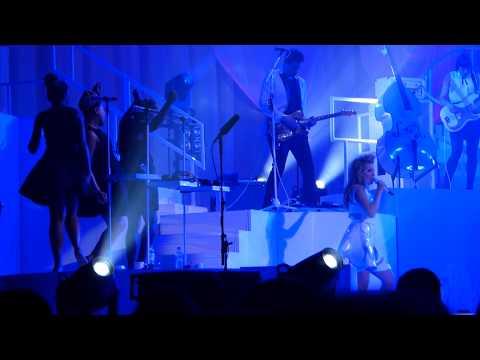 Paloma Faith - Stone Cold Sober live Barclaycard Arena, Birmingham 19-03-15