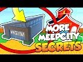 NEW SECRET Areas And Places In Roblox MEEP CITY EPIC mp3