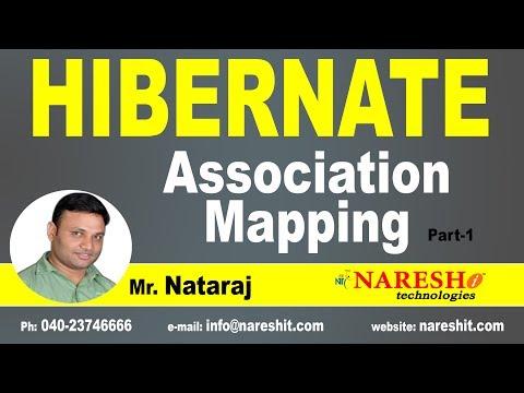 association-mapping-in-hibernate-part-1-|-hibernate-tutorial-|-mr.-nataraj