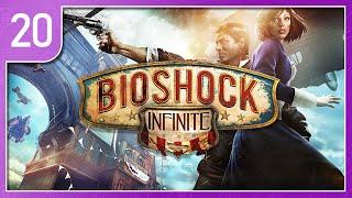 Bioshock Infinite - Part 20 ~ Scavenging Freaks (Gameplay)