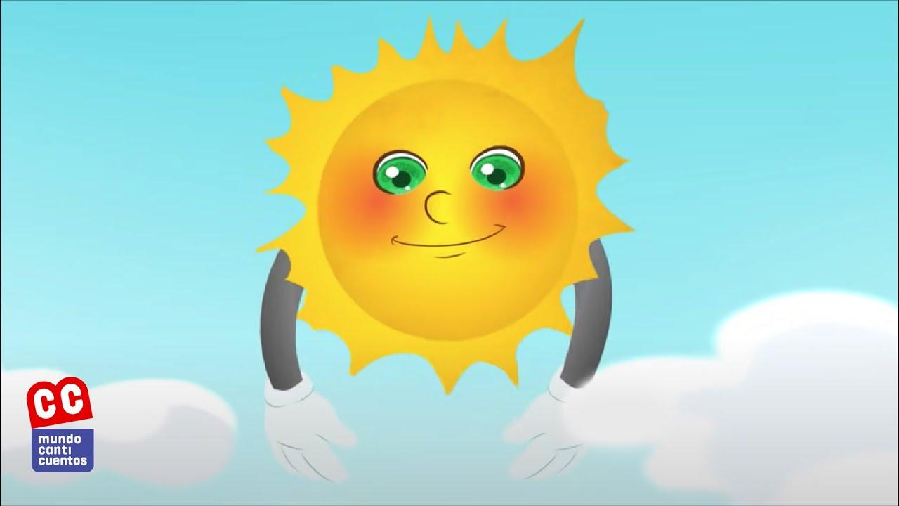 Ronda Para El Sol (Video Animado)