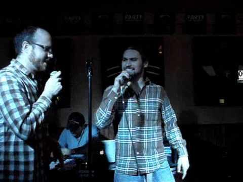 Canadian Karaoke Rocks Ottawa!